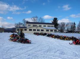Colebrook Country Club & Hotel
