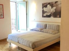 La Dolce Vita, hotel a Riomaggiore