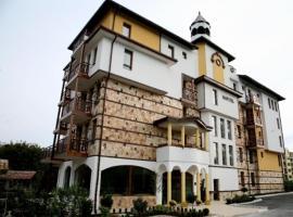 Hotel Hanat