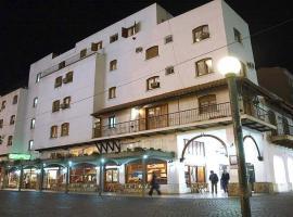 Hotel Regidor, hotel near Salta - San Bernardo Cableway, Salta