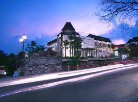Neo Denpasar by ASTON