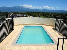 Scala Residence Hotel, hotel near Serrinha do Alambari Environmental Protection Area, Resende