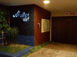 Matisse Comfort Suítes (Adults Only)