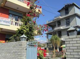 New Annapurna Guest House