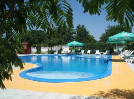 Hotel Ankor