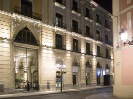 Los 10 mejores hoteles de 5 estrellas de Comunidad ...