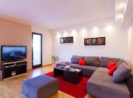 Urban Premium Apartments, apartment in Poreč