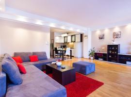 Urban Premium Apartments