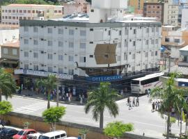 Hotel Faenician