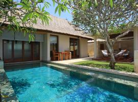 The Bale, hotel near Geger Beach, Nusa Dua