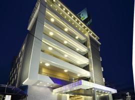 Vihas Hotel, Tirupati