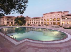 Evershine Resort, Mahabaleshwar