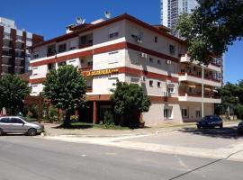 Hotel La Golondrina