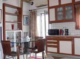 Alena Apartments, self catering accommodation in Chania Town