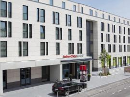 IntercityHotel Bonn, Hotel in Bonn