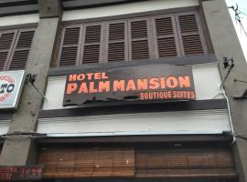 Palm Mansion Boutique Suites