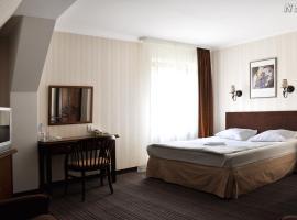 Paraiso Hotel, boutique hotel in Kaliningrad