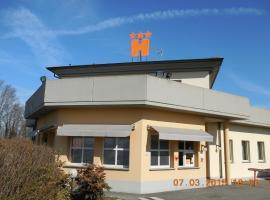 Hotel Motel Fiore