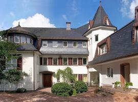 Hotel Villa Falkenberg