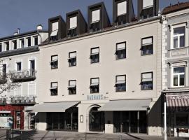 Badhaus - Hotel/Restaurant/Café
