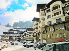 Deluxe Apartment Monastery 3