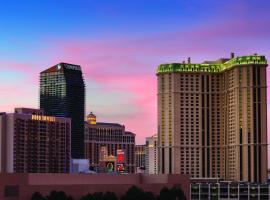 Marriott's Grand Chateau, boutique hotel in Las Vegas
