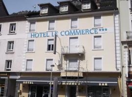 Hôtel Le Commerce