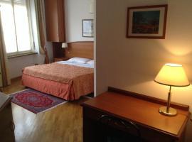 Hotel Saini