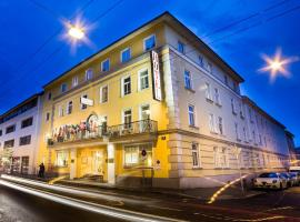 Goldenes Theater Hotel Salzburg, hotel u Salzburgu