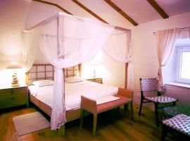 Boutique Hotel Placa, hotel near Krk Bus Station, Krk