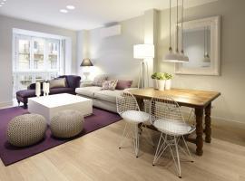 Easo Suite 1 by FeelFree Rentals, hotel boutique en San Sebastián