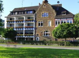 Hotel Weinstube Klasen