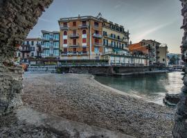 Hotel Italia e Lido, hotel a Rapallo