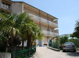Apartments Palma, boutique hotel in Šibenik