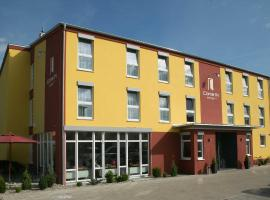 Come IN Hotel, hotel in Ingolstadt
