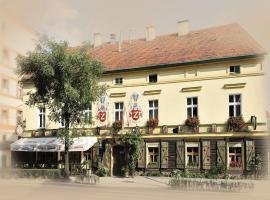Zajazd Karczma Zagłoba, pet-friendly hotel in Świdnica