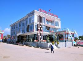 Central Ly Son, hotel in Ly Son
