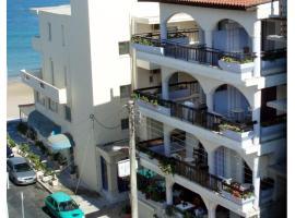 Posidonio Hotel, beach hotel in Chania Town