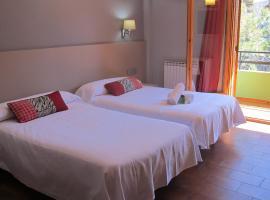 Hotel Meson de L'Ainsa, pet-friendly hotel in Aínsa