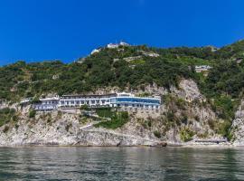 Hotel Cetus, hotel near Salerno Train Station, Cetara