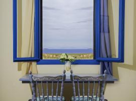 Vassos Apartments, apartment in Lindos