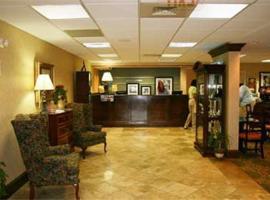 Hampton Inn & Suites Tifton, hotel in Tifton
