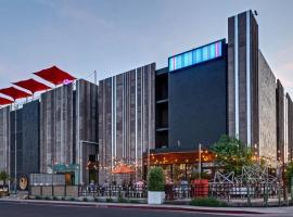 The Clarendon Hotel & Spa by GreenTree