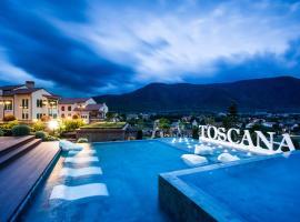 Toscana Town Square Suites
