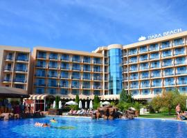 Tiara Beach - All Inclusive