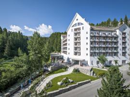 Arenas Resort & Spa Schweizerhof