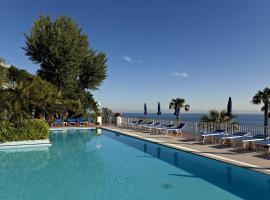 Hotel Continental Mare, hotel in Ischia