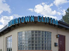The Downtown Clifton Hotel
