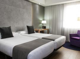 Los 10 mejores hoteles de Hortaleza, Madrid, España