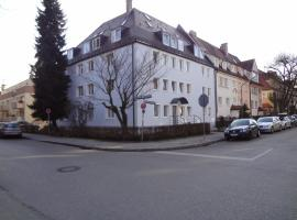Boardinghouse München-Laim